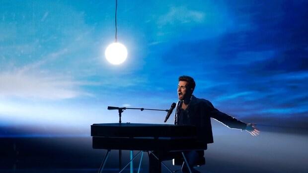 Finale Eurovisiesongfestival weer live te zien in de bios