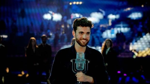Duncan over songfestivallied Jeangu: 'Te gek'