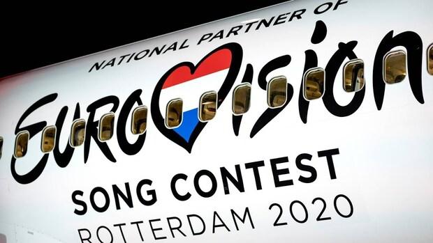 Eerste optreden voor Eurovision in Concert afgezegd