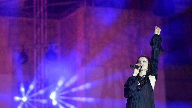 Sophie Ellis-Bextor niet langer in songfestivaljury