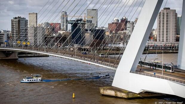Uitstellen songfestival kost Rotterdam miljoenen