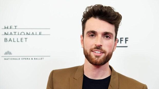 Europese fans zien in Duncan de ideale songfestivalhost
