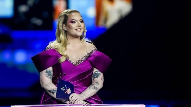 Nikkie: 'Laat me niet de laatste transgender bij songfestival zijn'