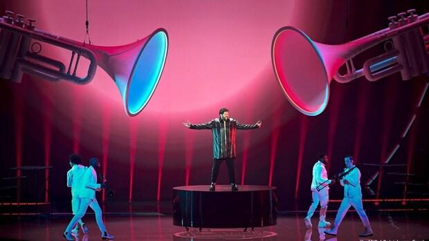 Britse media likken wonden na 'vernedering' op songfestival