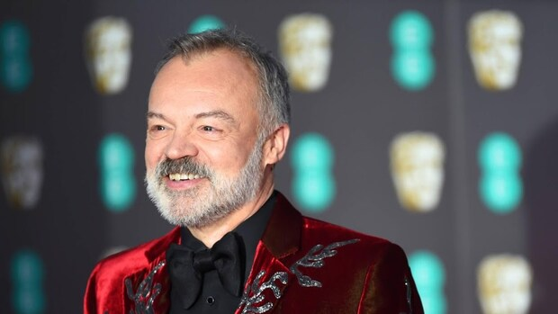 Graham Norton presenteert alternatieve songfestival-show