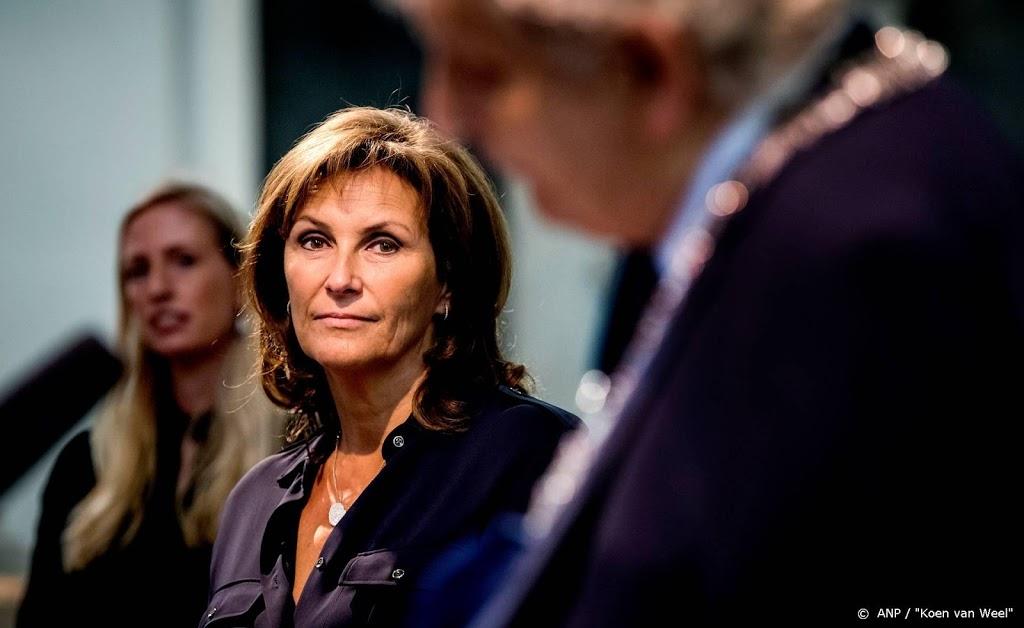 Astrid Joosten Rekende Niet Meer Op Nieuwe Grote Liefde Rtl Boulevard
