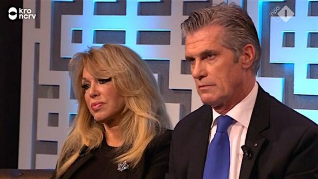 Politie neemt zaak filmpje Patricia Paay 'wel serieus'