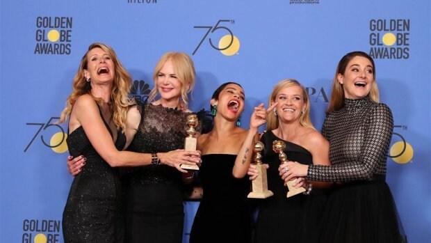 Golden Globe Awards uitgereikt: dit zijn de winnaars