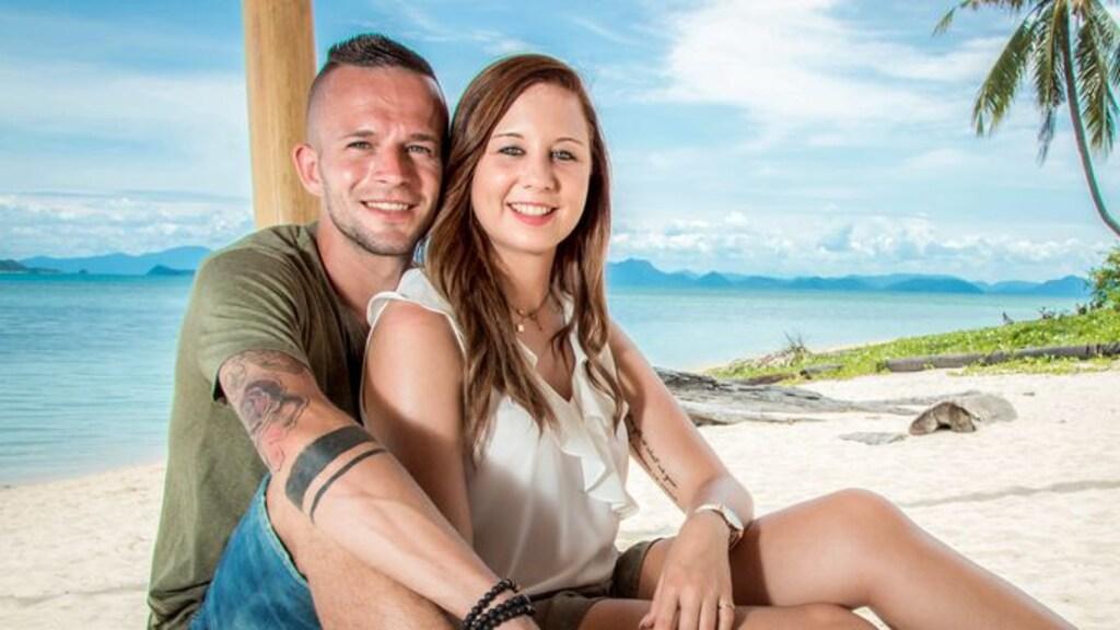 Deborah en Tim binnenkort in Het Familiediner?
