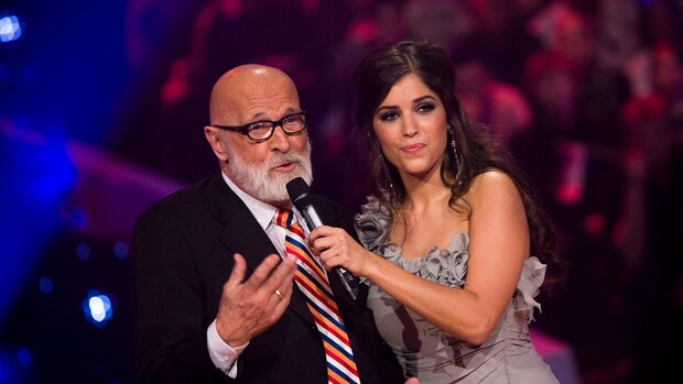Songfestival throwback: Pierre Kartner kan niet kiezen