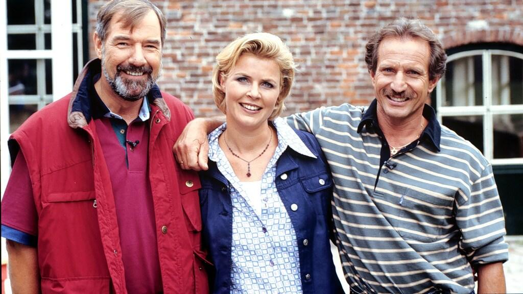 Nico, Irene en Rob
