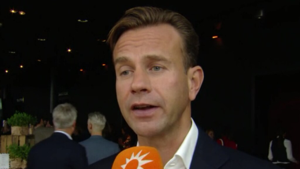 CEO RTL heeft volste vertrouwen in RTL Late Night met Twan Huys