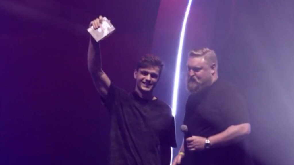 'Is Martin Garrix wel echt de beste dj ter wereld?'