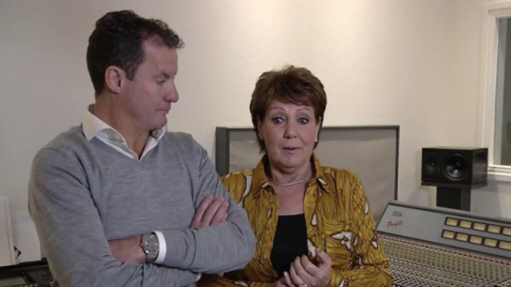 Marianne Weber en John de Bever slaan handen ineen
