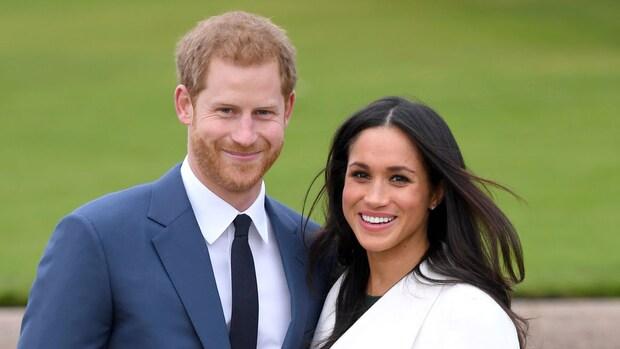 'Harry en Meghan geven kind speciale naam'