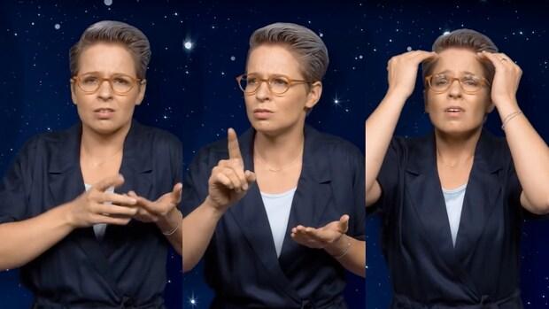 Moet je zien: Arcade in gebarentaal