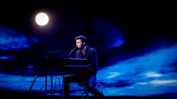 Duncan Laurence door naar finale songfestival