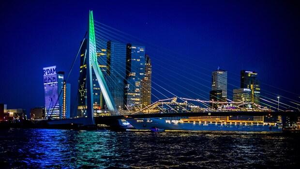 Rotterdam komt 11 miljoen tekort voor songfestival