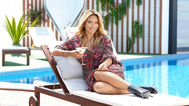 Monica over haar job bij Love Island: 'Ik wilde het heel graag'