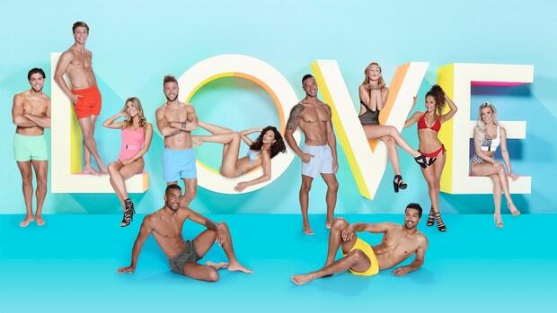 Binnenkijken: Love Island-villa is klaar voor het nieuwe seizoen