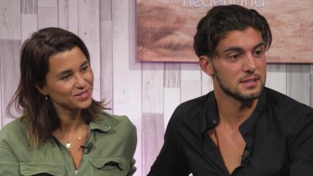 Heeft de relatie van Luca en Gabriëlla Love Island overleefd?