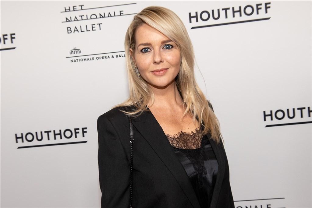 Chantal Janzen slaat handen ineen met BN'ers voor
