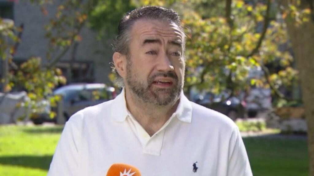 Marc over historische speech koning Willem-Alexander