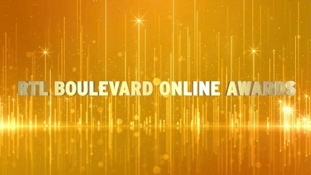 Stem op de RTL Boulevard Online Awards!
