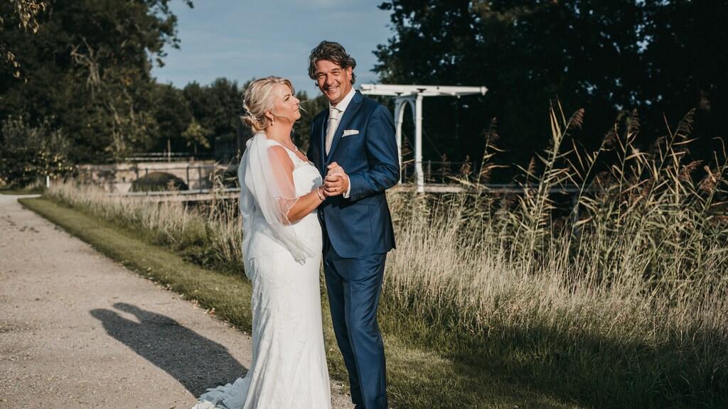 Eveline Stallaart: 'Huwelijk MAFS dit jaar echt anders'