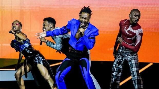Italië wint het songfestival 2021, Nederland 23e