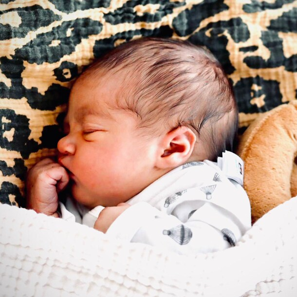 Baby Jimi-Jones