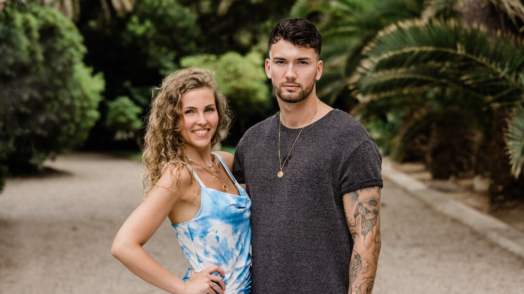 Donna en Nico Temptation Island: Love or Leave