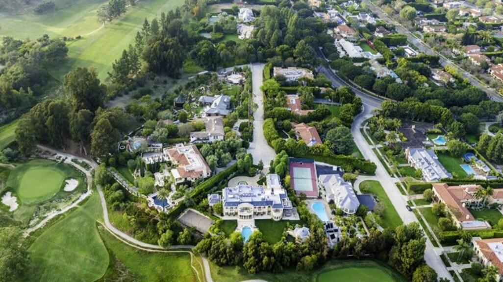 ZIEN: De Oerlemansjes richten nieuwe miljoenenvilla in