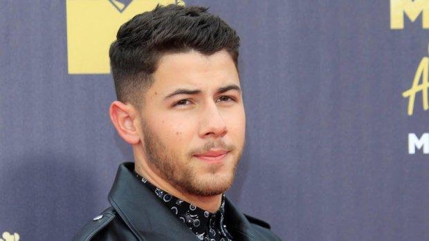 Nick Jonas doet open sollicitatie om Batman te worden