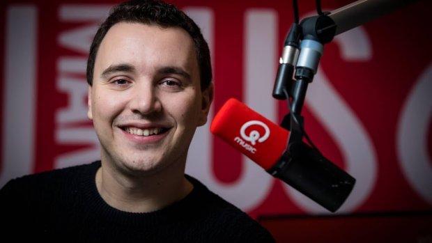 Nederland is een radiozender rijker