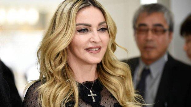 Nieuw album Madonna komt eind dit jaar uit