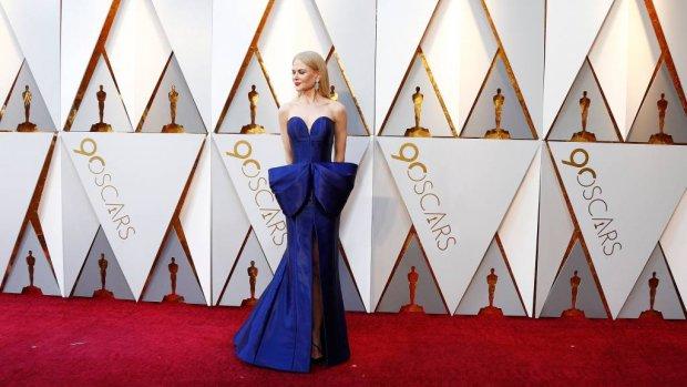 Nicole Kidman mogelijk een rol in Roger Ailes-film