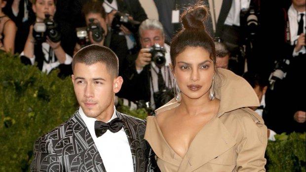 'Nick Jonas en Priyanka Chopra zijn getrouwd'