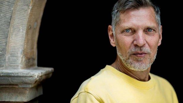 Erwin Olaf nu Ridder in de Orde van de Nederlandse Leeuw