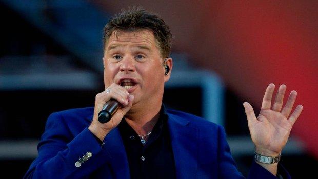 Wolter Kroes zingt door tot na zijn pensioen