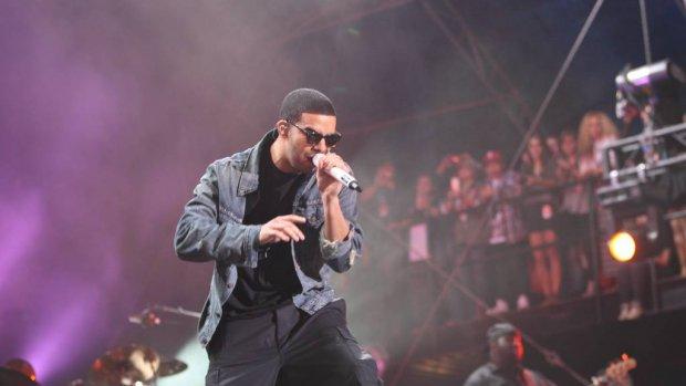 Drake treft schikking met oude scharrel