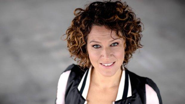 Evelien de Bruijn neemt afscheid van NPO Radio 2