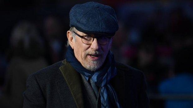 Spielberg wil geen Netflixfilms meer bij Oscars