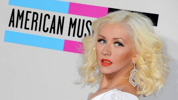 Christina Aguilera komt na 13 jaar weer naar Nederland