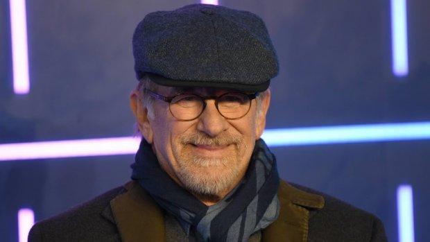 Netflix wuift kritiek Spielberg makkelijk weg