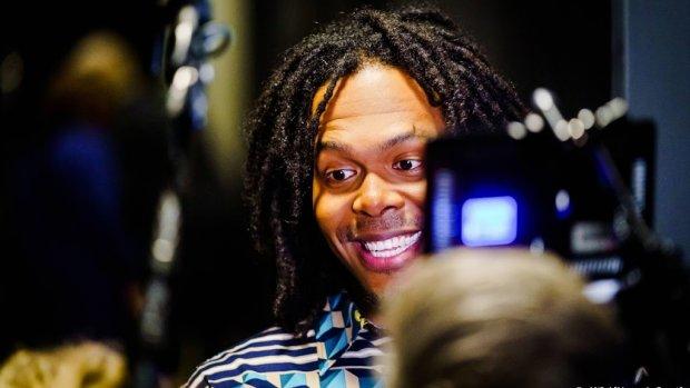 Maurice Wijnen vindt songfestivalnummer Jeangu 'mooi gedaan'
