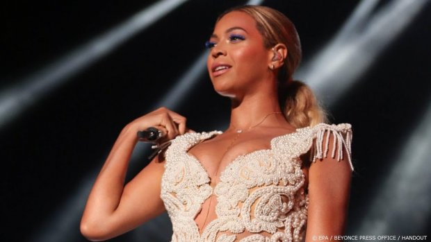 Beyoncé gaat partnerschap met Adidas aan