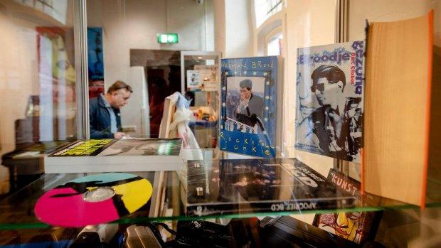 Eerste Herman Brood Museum opent deuren