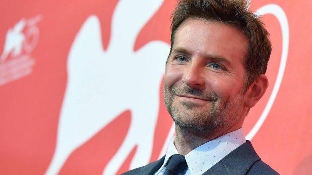Bradley Cooper bloednerveus voor optreden Oscars