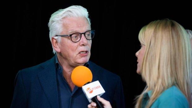 """Jan Slagter heeft geen interesse in """"zielig egeltje"""" Rob Geus"""